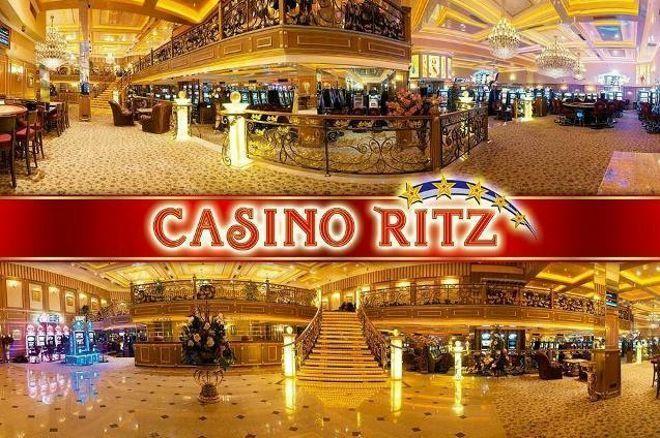 Покер турнир през април 2019 в казино Риц Пловдив