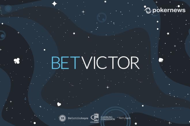 Betvictor New Player Bonus