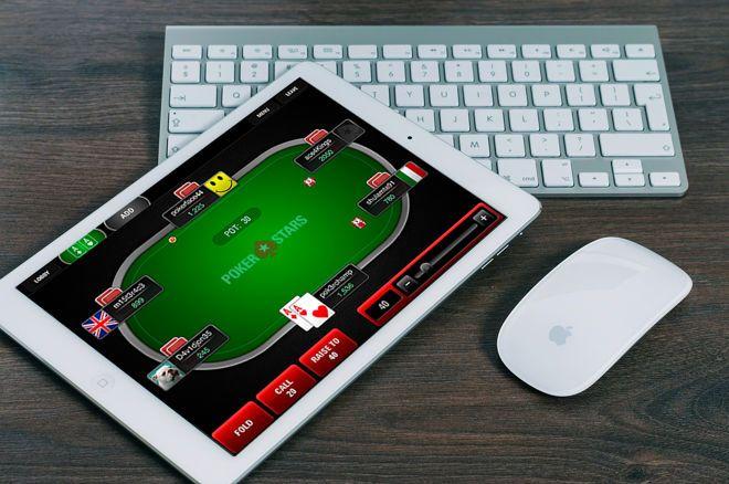 Novo App do Pokerstars Disponível para Dispositivos iOS