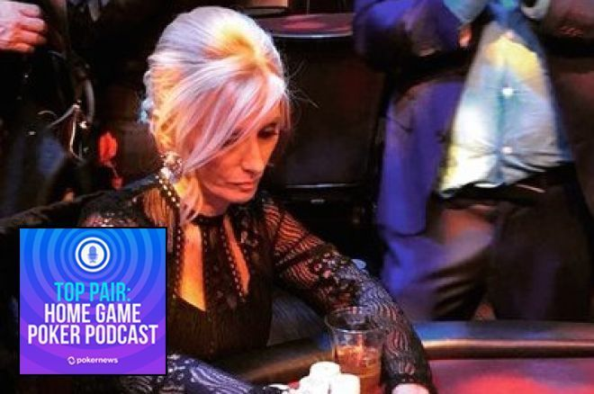 Donna Lawton joins the show to talk about the recent CSOP charity event in Las Vegas.
