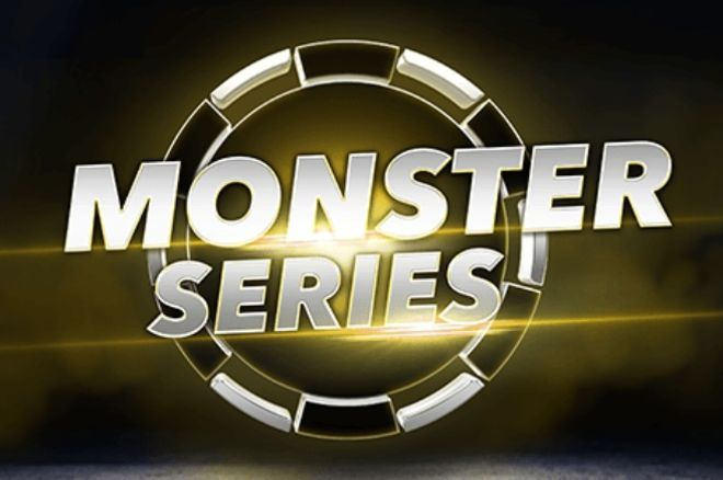 Bwin Poker Monster Series 2019