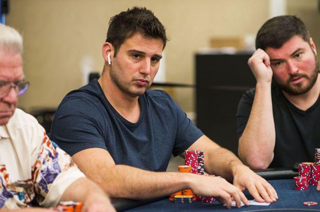 Darren Elias is seeking to cement GOAT status on the WPT.