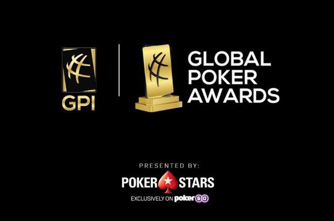 Les premiers Global Poker Awards auront lieu début avril 0001