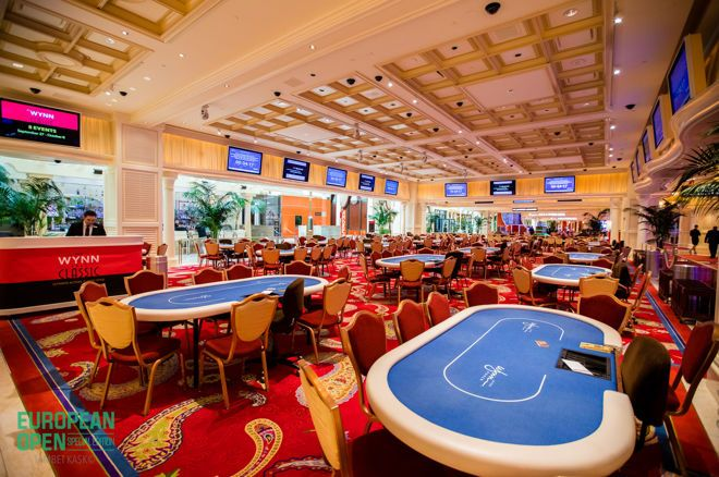 Best Poker Rooms in the World: U S  Edition | PokerNews