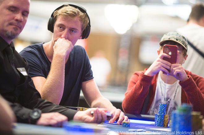 """Sunday Recap - Jans """"Graftekkel"""" Arends wint Bigger $109 voor $21k, Kenny """"SpaceyFCB"""" Hallaert eindigt als derde"""