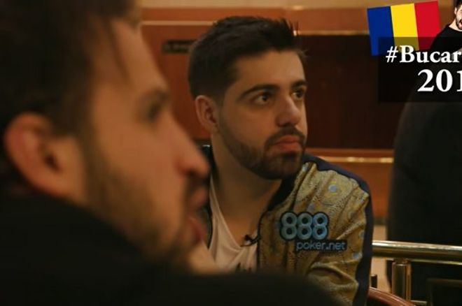 [VIDEO] YoH_Viral et Marvin Dupré s'éclatent à Bucarest 0001