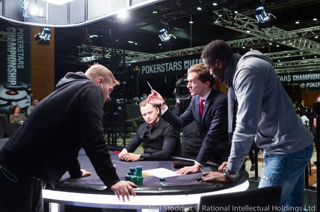 Getting the Most From Final Table Deals? Examining Shortcomings of ICM