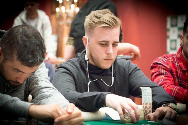 Bruno Gato Fatura €12.076 no Sunday Special da PokerStars.pt