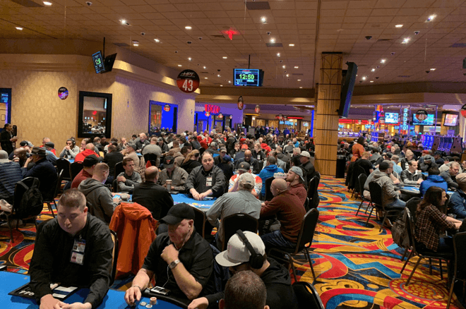 HPT Hollywood St. Louis