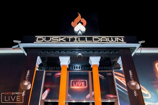 WSOP-C at Dusk Till Dawn