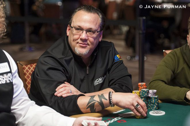 Mickey Craft was the talk of the town during the 2017 WSOP Main Event.