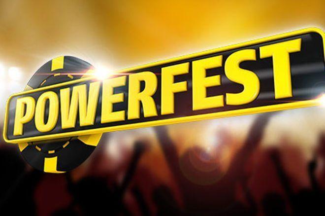 Bwin Poker POWERFEST фестивал с $30М гарантирани