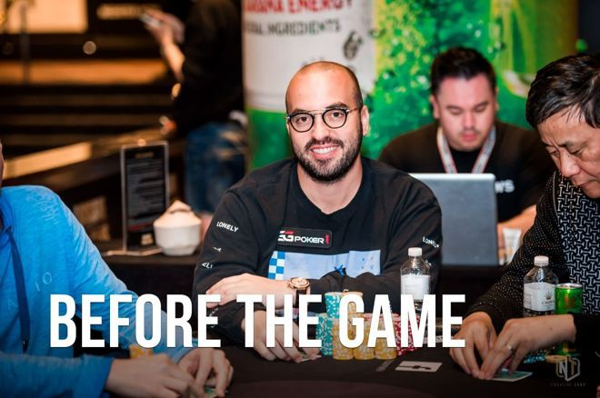 Bryn Kenney got his start in poker after playing Magic: The Gathering.