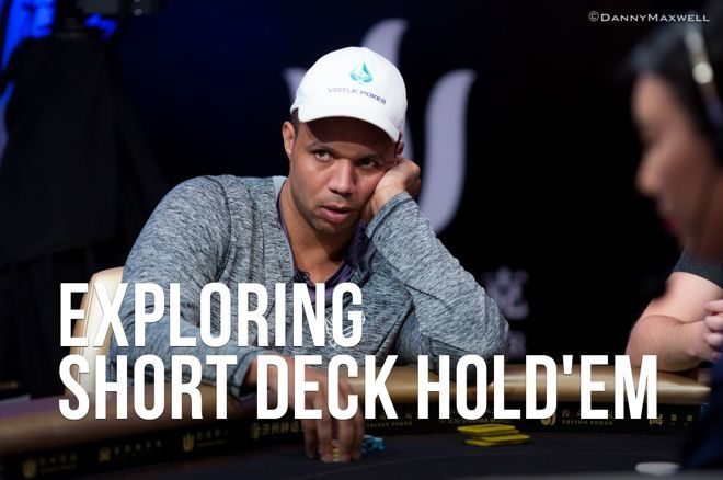 Phil Ivey showed off his short deck chops by outdueling Dan Cates heads up.