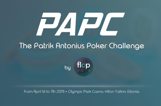 Patrik Antonius Poker Classic (PAPC)