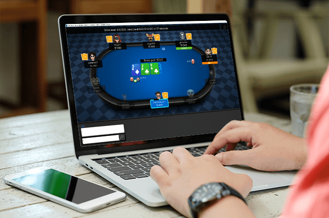 888poker will have a fresh look for those able to download the new client successfully.