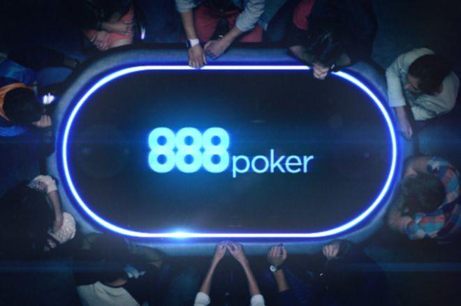 """888poker Lança Software """"Poker 8"""" e Novo Conceito nos Torneios"""