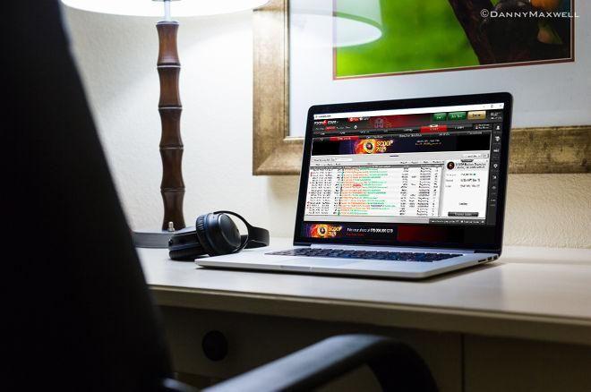 SCOOP 2019 Começa Hoje na PokerStars.pt!