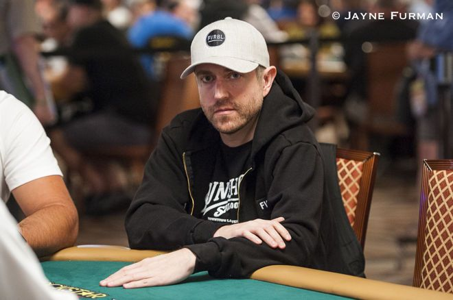 Andrew Neeme is teaming with 888poker for a special streaming event.