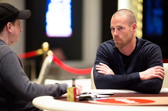 Patrik Antonius pulls back the veil on the new poker festival, the Patrik Antonius Poker Challenge (PAPC).