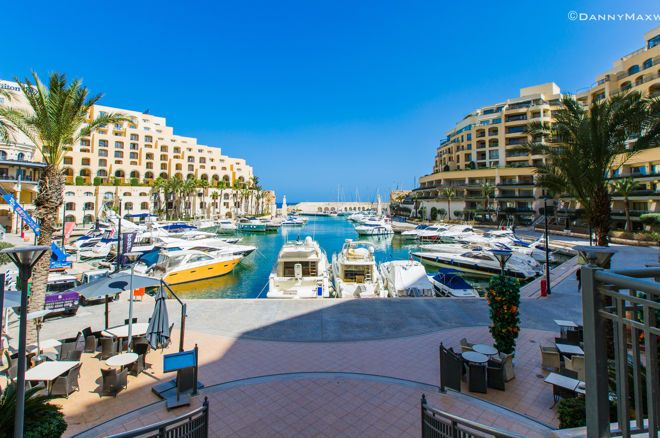 Portomaso Casino will play host to the combined Malta Poker Championships and Cash Game Festival.