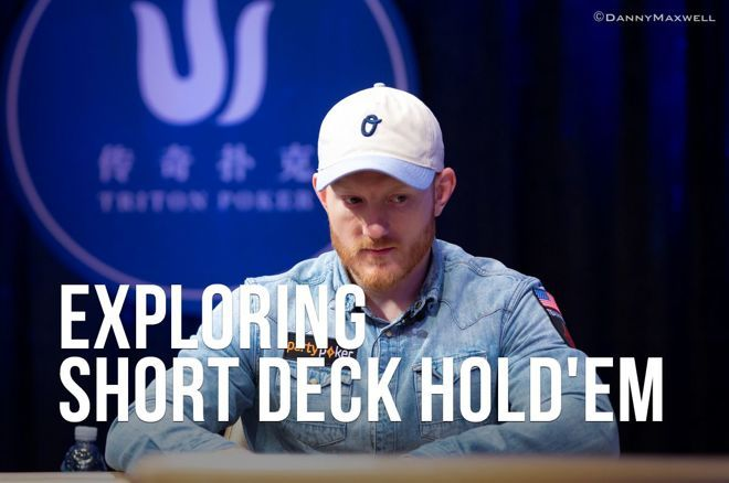 PokerNews examines a short deck hand where Jason Koon pulled off a nice bluff.