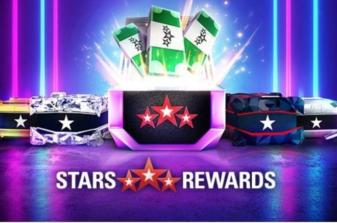 PokerStars Rewards програма промени