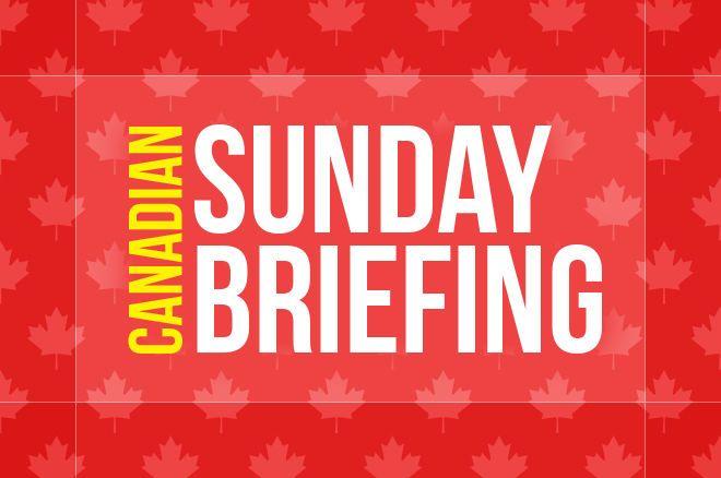 The Canadian Sunday Briefing: Sam Greenwood Crushes Sunday 0001