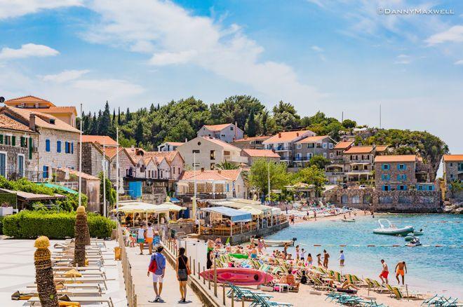 Triton Poker returns to Montenegro in May.