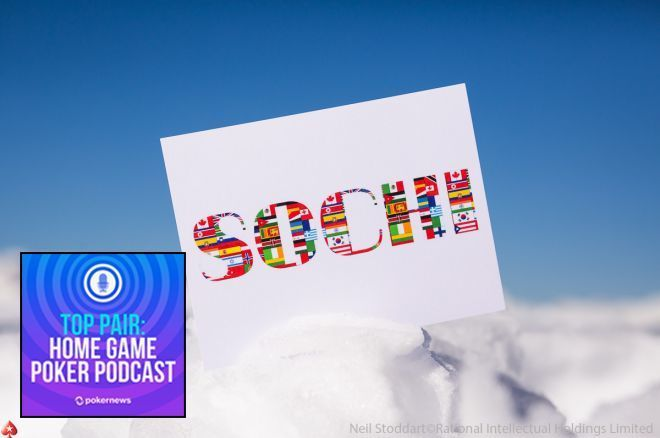 Top Pair Podcast 331: EPT Sochi Highlights & Mixed Games vs. Hold'em 0001