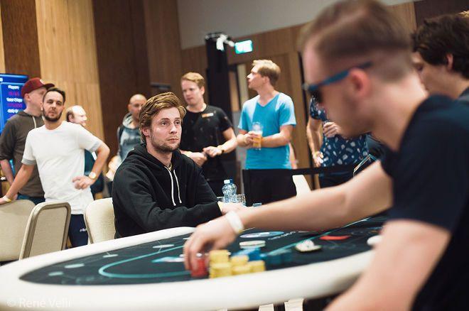 Teun Mulder runner-up in €25.000 High Roller bij Patrik Antonius Poker Challenge, Pauli Ayras wint