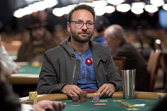 b859e6753 Daniel Negreanu Plans to Play More Small Buy-in Events at the 2019 WSOP