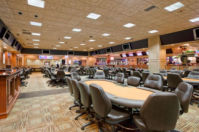 Orleans poker room will be bustling with mixed-game events this summer.