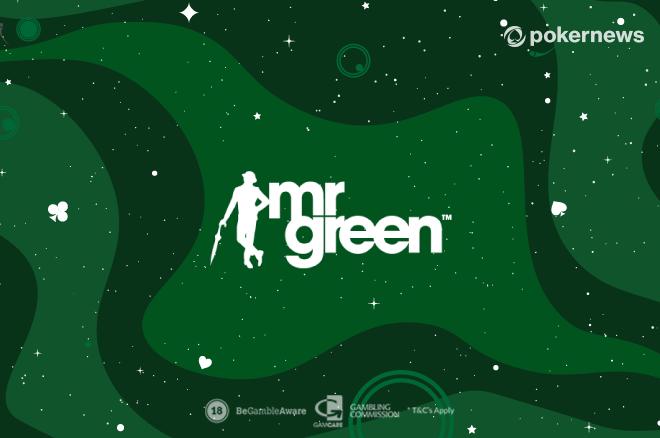Mr Green Monopoly Live