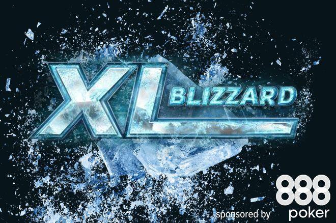 "888poker XL Blizzard: ""Potovics"" & ""Liquidus38"" Winning the PKO Titles"