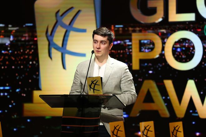 Global Poker Awards Results: Imsirovic Breakout Player of the Year, Bonomo Wins Moment of the Year