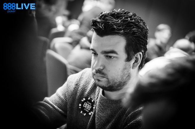 "888poker XL Blizzard: Chris ""888Moorman"" Moorman Ships $100,000 Tune Up"