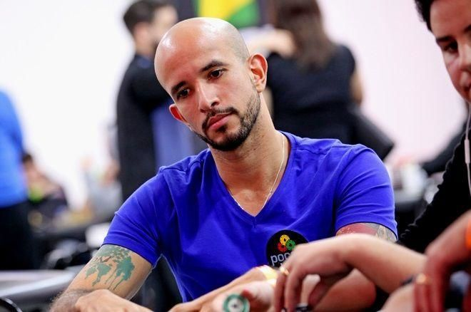 Alexandre Mantovani Embolsou US$ 42.062 no Sunday Supersonic