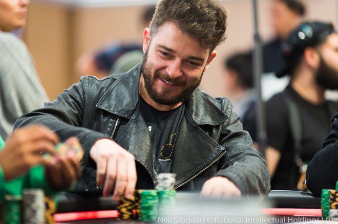 Fabiano Kovalski Crava Evento da Powerfest e Embolsa US$ 198 Mil