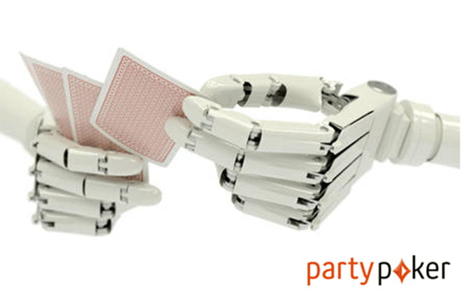 partypoker strengthens security, closes 277 bot accounts in four months.