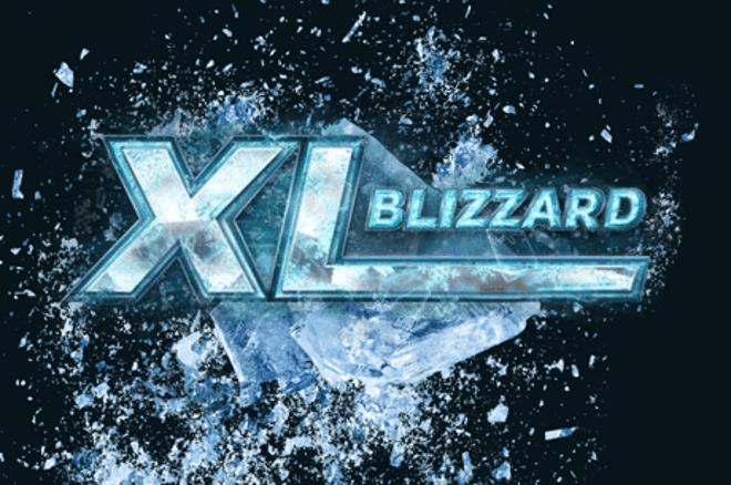 "888poker XL Blizzard: ""ContaSagrada"" Wins $50,000 PKO"