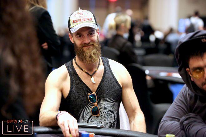 """Steven """"its__showtime"""" van Zadelhoff wint $530 Powerfest #49-HR [Deep, 6-Max] voor $25.368"""