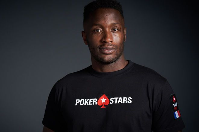 Kalidou Sow é o Novo Integrante do Team PokerStars Pro