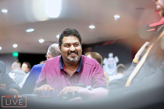 Ganesh Jayaraman