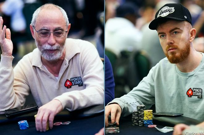 Sponsoring : Jake Cody et Barry Greenstein ne représentent plus PokerStars 0001