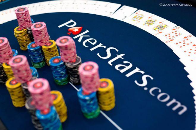 Freeroll PokerNews : 8.000€ à gagner sur PokerStars 0001