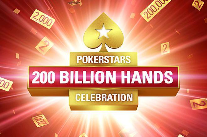 A mão 200 Mil Milhões está quase a chegar!