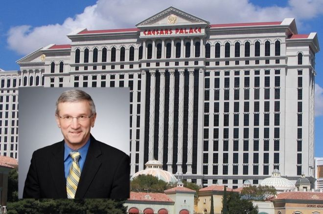 Inside Gaming: Caesars Entertainment Names Anthony Rodio New CEO