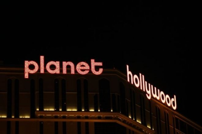 2019 Planet Hollywood Phamous Poker Series GOLIATH Schedule 0001