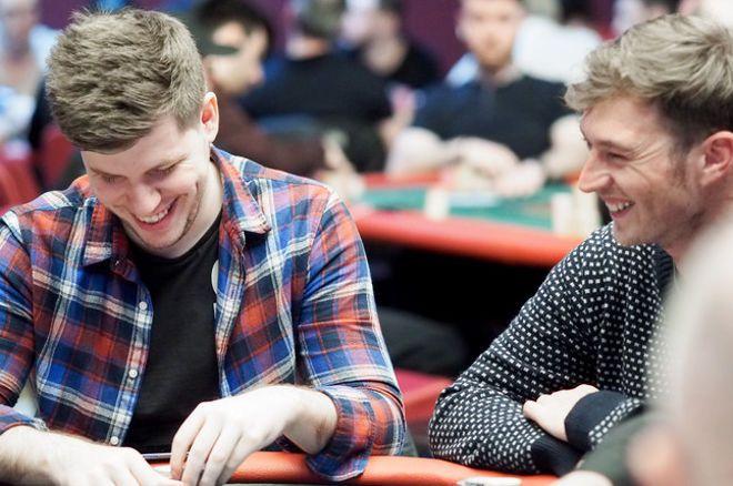 5 calitati ale unui bun antrenor de poker